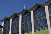 Vitraux - Collège Saint-Bernard