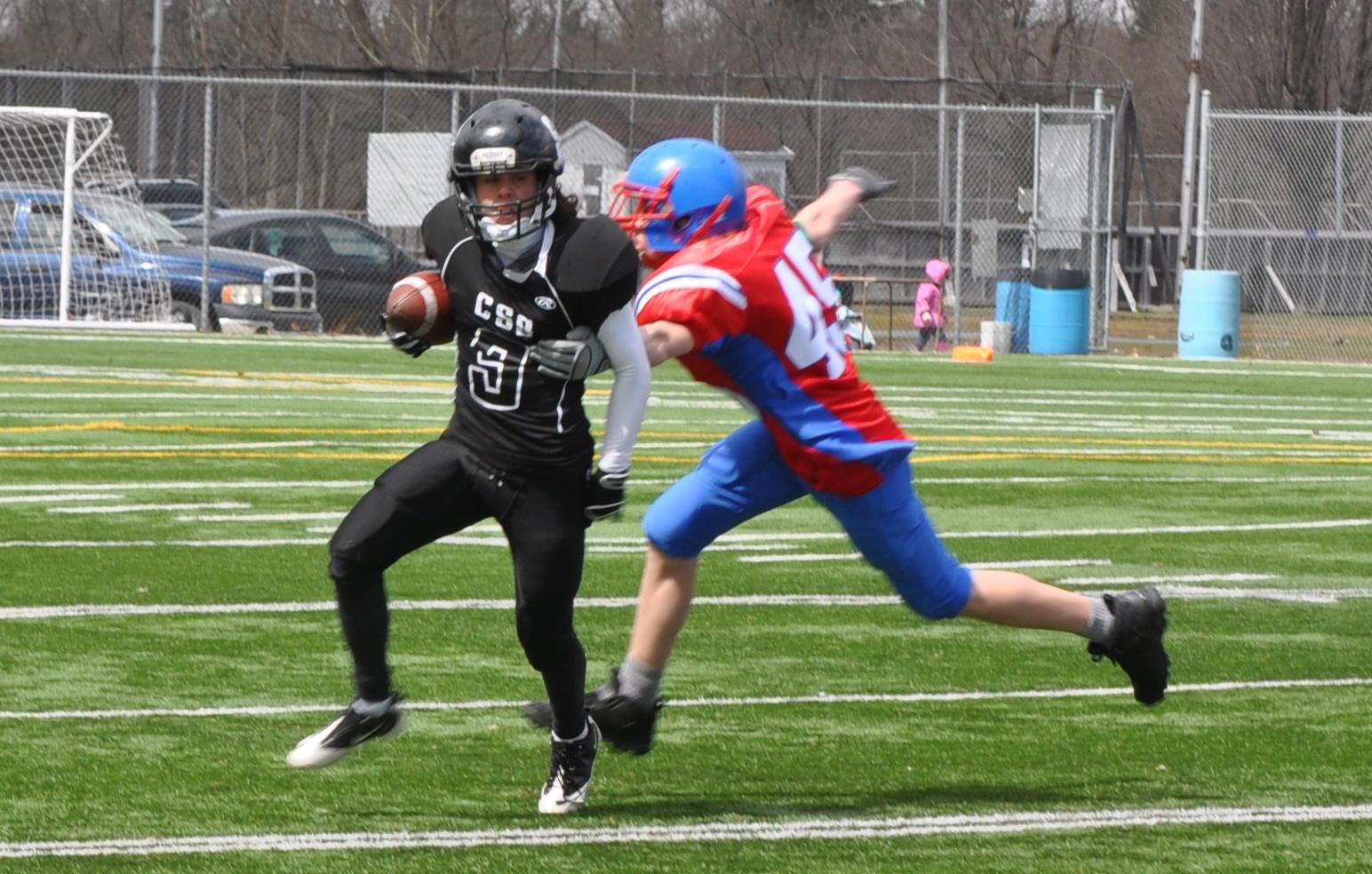 Réseau du sport étudiant du Québec  Le RSEQ et TVA Sports dévoilent le