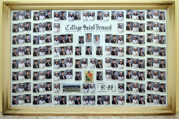 College-Saint-Bernard_Graduations-1987-88