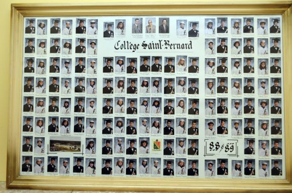 College-Saint-Bernard_Graduations-1988-89