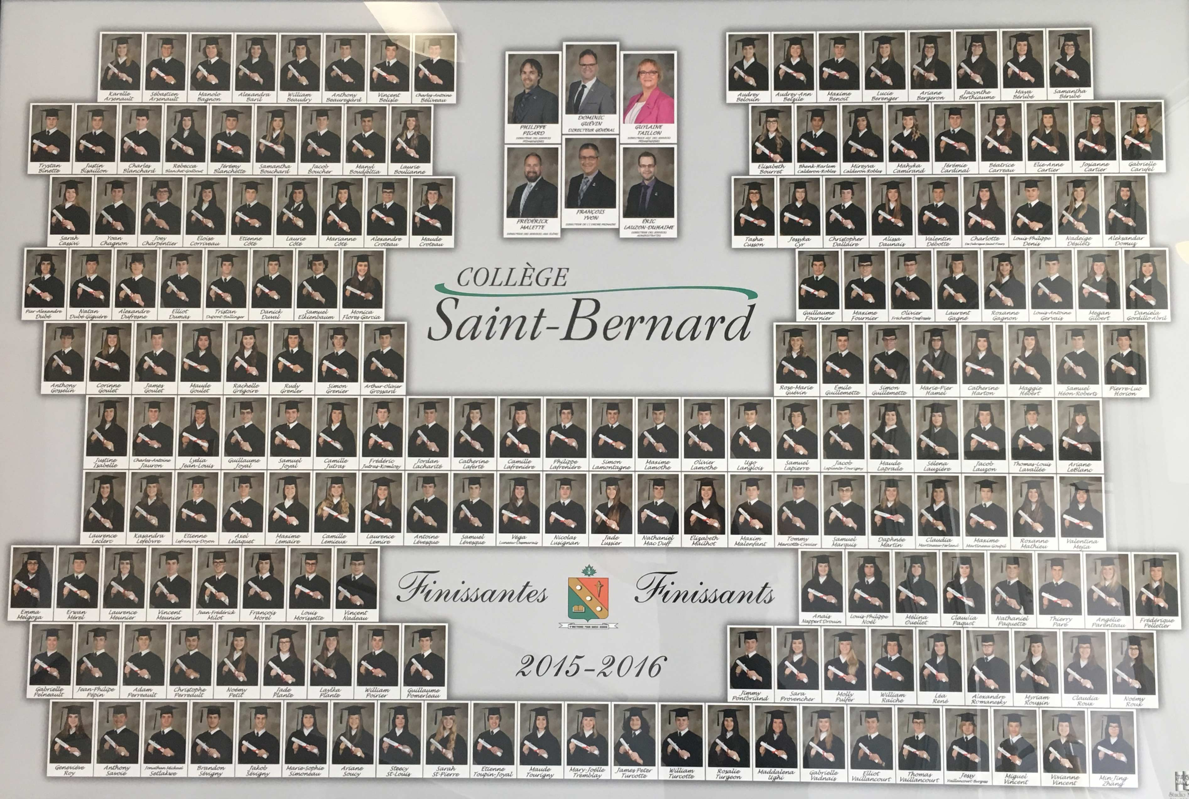 College-Saint-Bernard_Graduations-2015-16