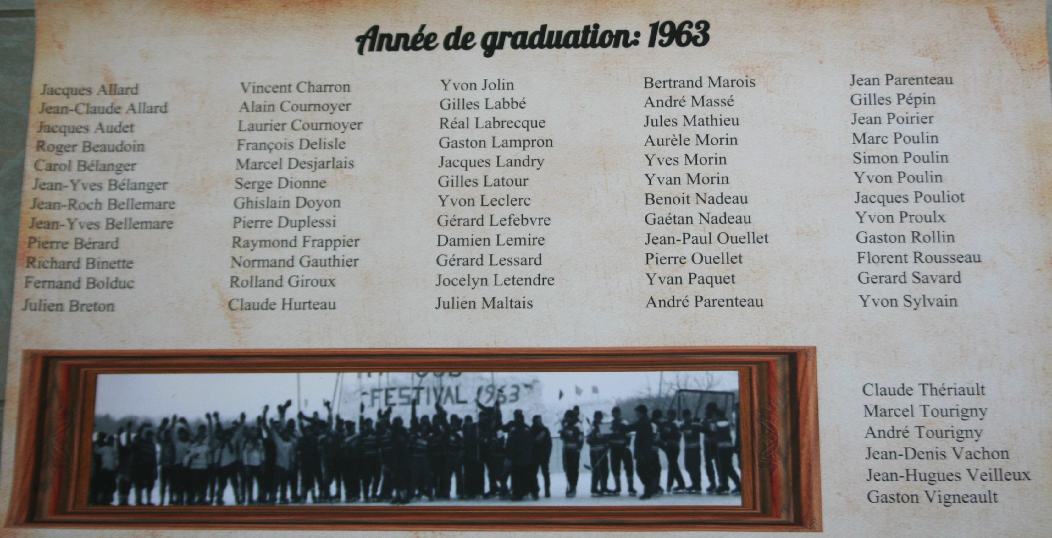 College-Saint-Bernard_Graduations-1962-63