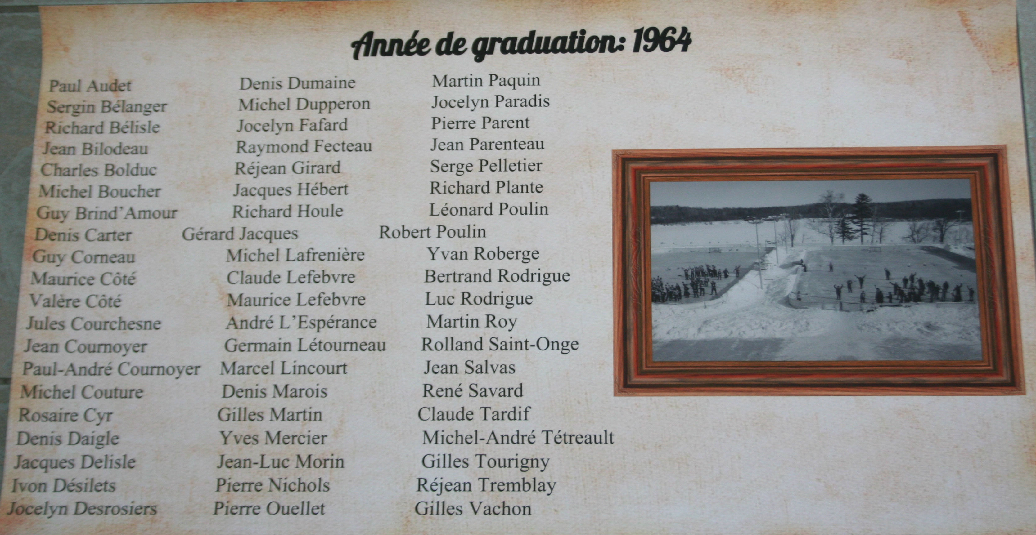 College-Saint-Bernard_Graduations-1963-64