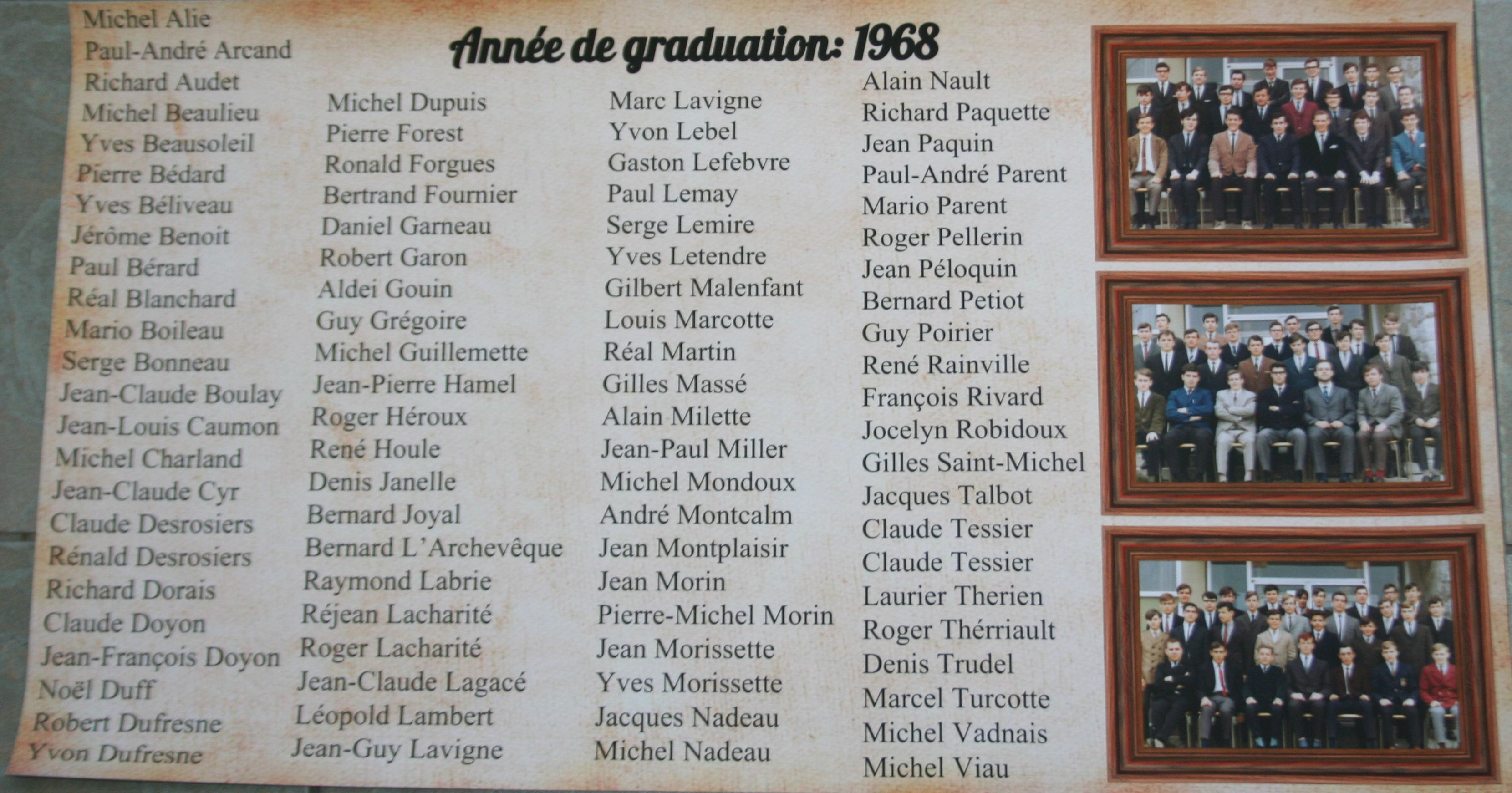 College-Saint-Bernard_Graduations-1967-68
