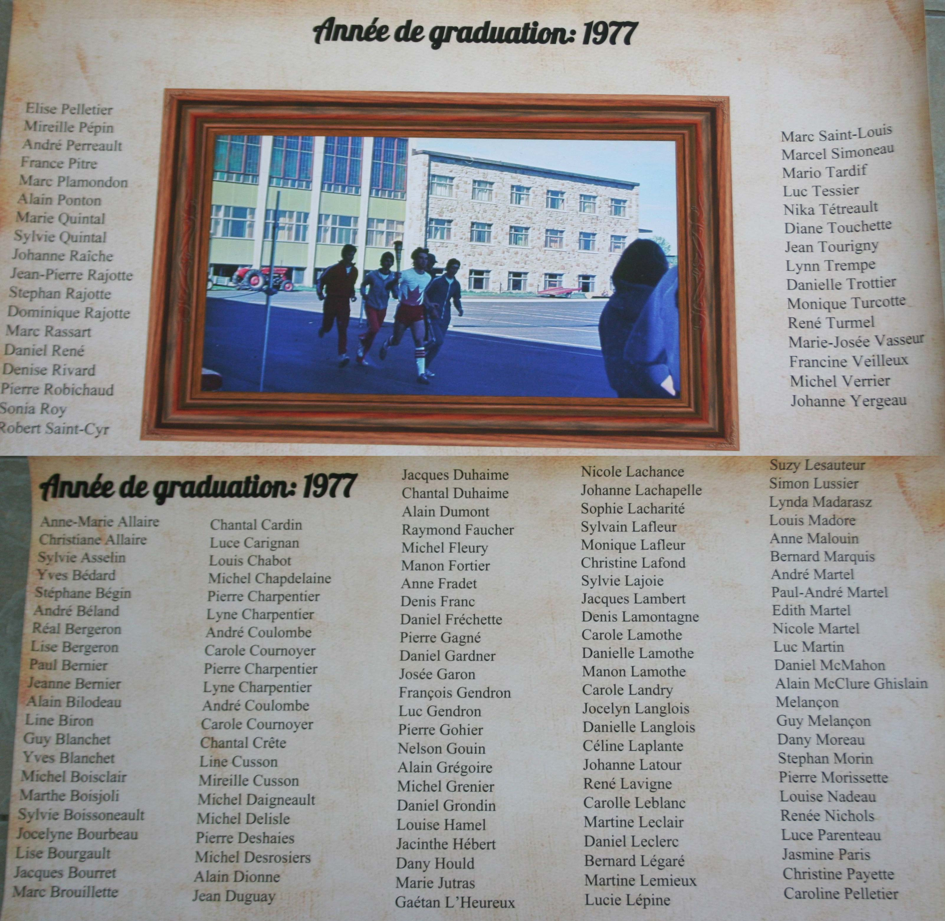 College-Saint-Bernard_Graduations-1976-77